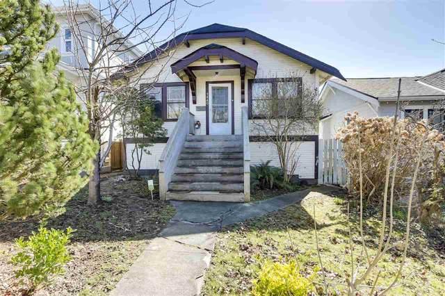 3440 Pandora Street, Vancouver, BC V5K 1W8 (#R2557675) :: Ben D'Ovidio Personal Real Estate Corporation | Sutton Centre Realty