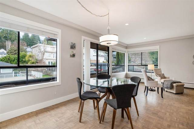 114 E Windsor Road #404, North Vancouver, BC V7N 1J8 (#R2557711) :: Ben D'Ovidio Personal Real Estate Corporation | Sutton Centre Realty