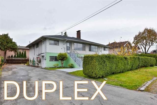 4461 Inman Avenue, Burnaby, BC V5G 2X9 (#R2557739) :: 604 Realty Group