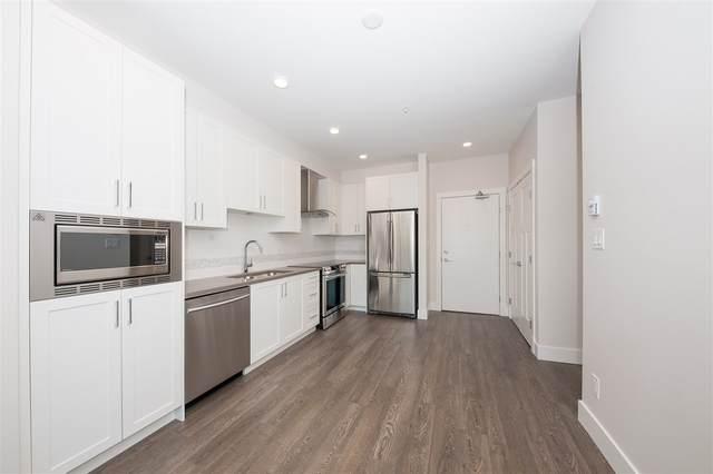4690 Hawk Lane #109, Tsawwassen, BC V4M 0C9 (#R2557806) :: Ben D'Ovidio Personal Real Estate Corporation | Sutton Centre Realty