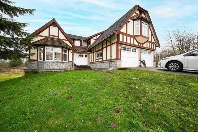 6878 267 Street, Langley, BC V4W 1W2 (#R2557808) :: Premiere Property Marketing Team