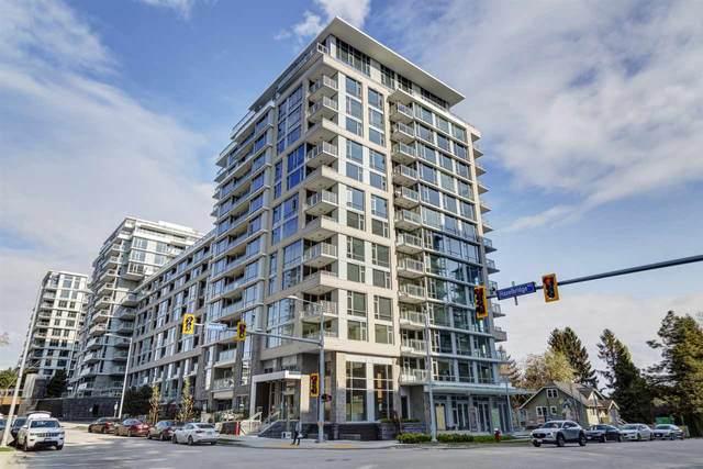 8800 Hazelbridge Way #616, Richmond, BC V6X 0S3 (#R2557842) :: Ben D'Ovidio Personal Real Estate Corporation | Sutton Centre Realty
