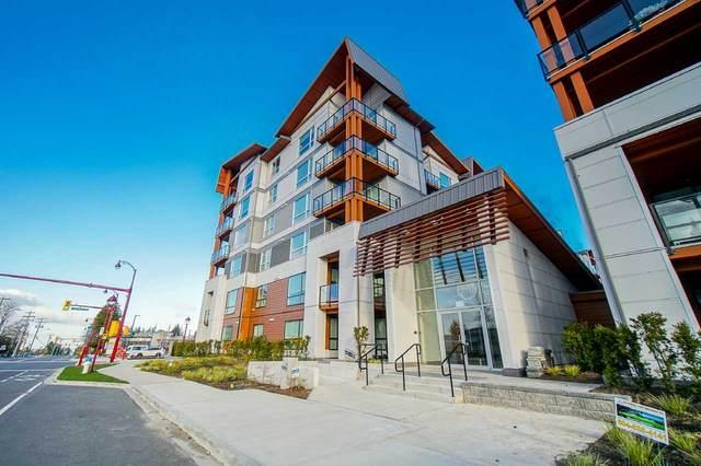 11501 84 Avenue #101, Delta, BC V4C 0E5 (#R2558148) :: Macdonald Realty