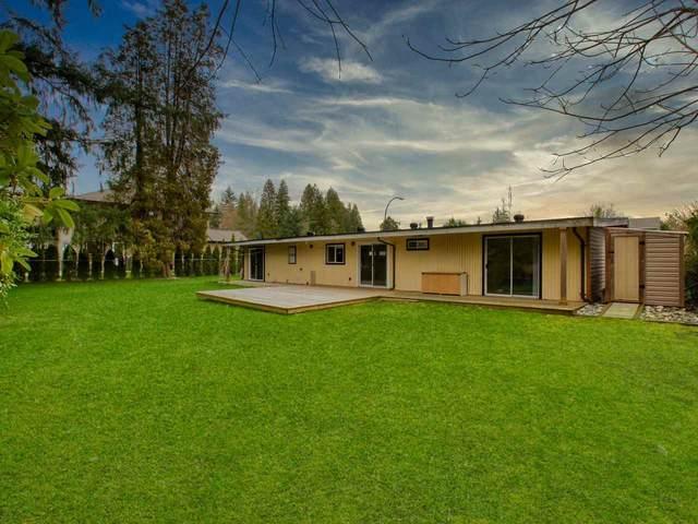 12031 209 Street, Maple Ridge, BC V2X 4X9 (#R2558315) :: Ben D'Ovidio Personal Real Estate Corporation | Sutton Centre Realty