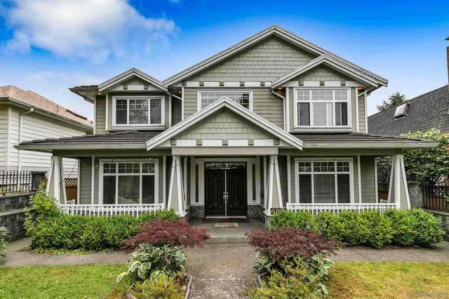 619 E 5TH Street, North Vancouver, BC V7L 1M6 (#R2558701) :: 604 Realty Group