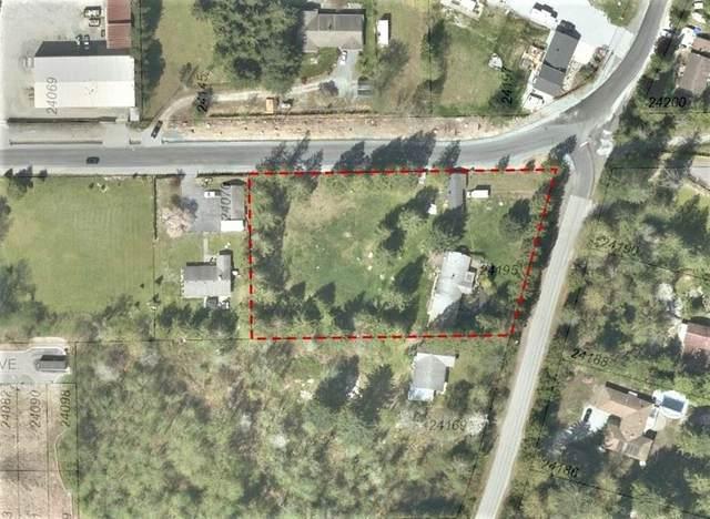 24195 Fern Crescent, Maple Ridge, BC V4R 2S1 (#R2558990) :: Ben D'Ovidio Personal Real Estate Corporation | Sutton Centre Realty