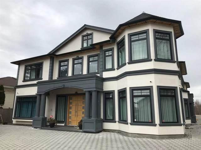 10751 Blundell Road, Richmond, BC V6Y 1L2 (#R2559012) :: 604 Home Group