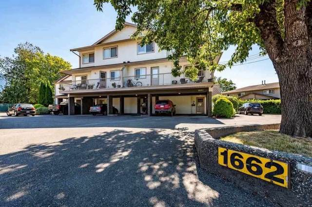 1662 Agassiz-Rosedale No 9 Highway #6, Agassiz, BC V0M 1A4 (#R2559047) :: Ben D'Ovidio Personal Real Estate Corporation | Sutton Centre Realty