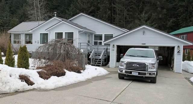 14731 Alpine Boulevard, Hope, BC V0X 1L5 (#R2559310) :: Initia Real Estate