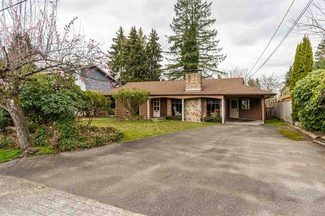 19361 119B Avenue, Pitt Meadows, BC V3Y 1J9 (#R2559361) :: Ben D'Ovidio Personal Real Estate Corporation | Sutton Centre Realty