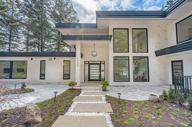 4333 Keith Road, West Vancouver, BC V7W 2L9 (#R2559368) :: Premiere Property Marketing Team