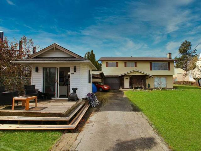 3175 262B Street, Langley, BC V4W 2Z7 (#R2559480) :: Premiere Property Marketing Team