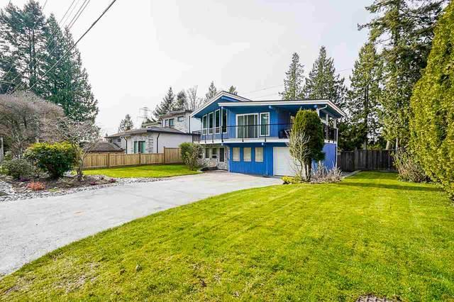 10953 Lyon Road, Delta, BC V4E 1J4 (#R2559564) :: Macdonald Realty