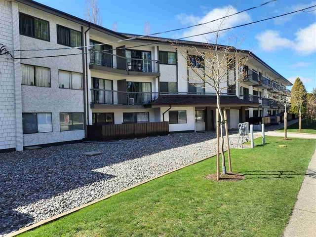 15020 North Bluff Road #316, Surrey, BC V4B 5A4 (#R2559787) :: Macdonald Realty