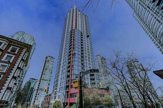 1211 Melville Street #2001, Vancouver, BC V6E 0A7 (#R2559926) :: Initia Real Estate