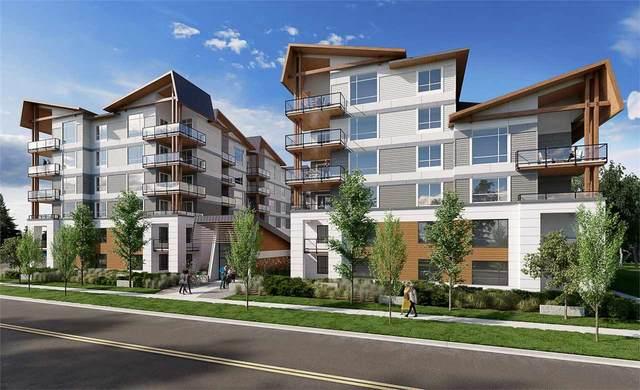 11507 84 Avenue #315, Delta, BC V4C 0E5 (#R2560005) :: Macdonald Realty