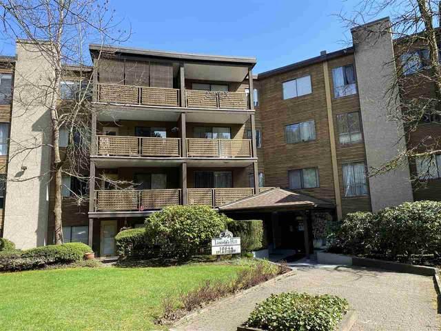 10644 151A Street #114, Surrey, BC V3R 8R3 (#R2560278) :: 604 Realty Group