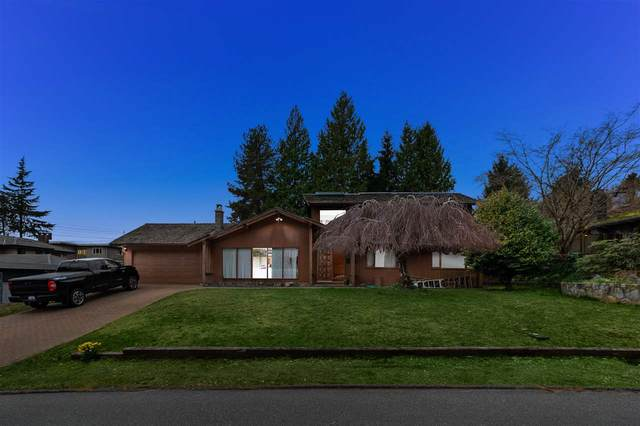 1355 19TH Street, West Vancouver, BC V7V 3X4 (#R2560318) :: Initia Real Estate