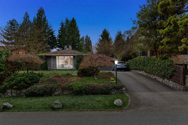 1385 19TH Street, West Vancouver, BC V7V 3X4 (#R2560319) :: Initia Real Estate
