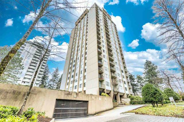 9595 Erickson Drive #1404, Burnaby, BC V3J 7N9 (#R2560441) :: 604 Realty Group