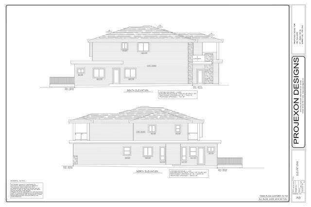 8682 152 Street, Surrey, BC V3S 3N2 (#R2560453) :: Macdonald Realty