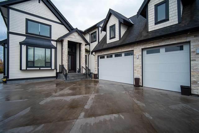 3500 Hill Park Place, Abbotsford, BC V2T 0G4 (#R2560487) :: Premiere Property Marketing Team