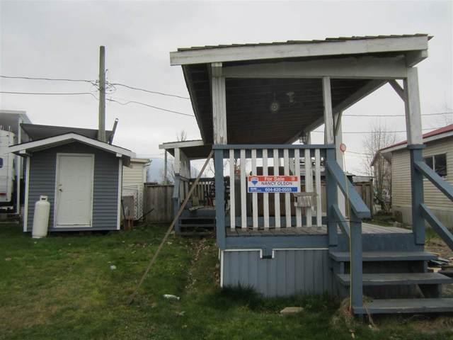 8400 Shook Road #178, Mission, BC V0V 0V0 (#R2560577) :: RE/MAX City Realty