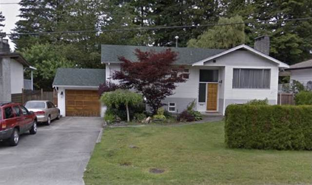 11945 Hall Street, Maple Ridge, BC V2X 5L9 (#R2560725) :: Premiere Property Marketing Team
