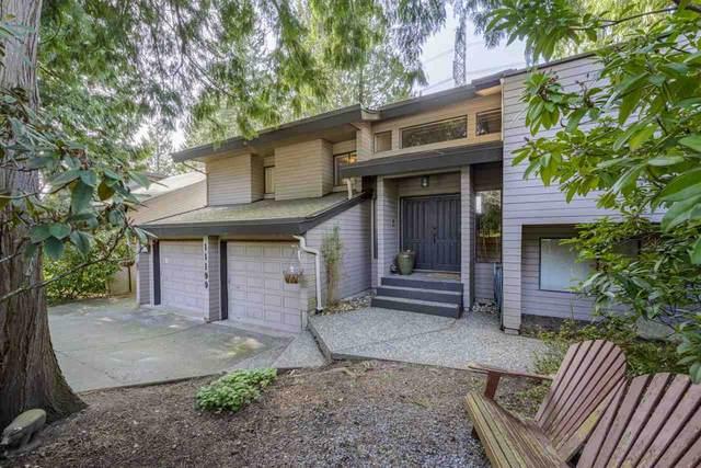 11199 Lyon Road, Delta, BC V4E 1J8 (#R2560865) :: Ben D'Ovidio Personal Real Estate Corporation | Sutton Centre Realty