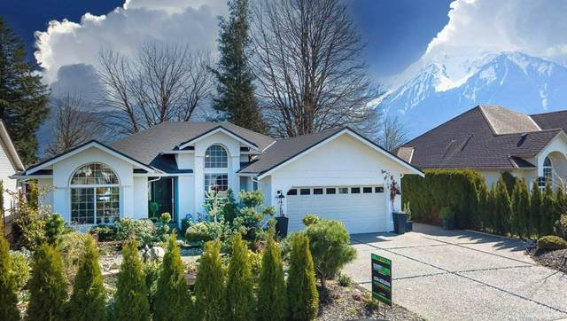 1606 Canterbury Drive, Agassiz, BC V0M 1A3 (#R2561015) :: Ben D'Ovidio Personal Real Estate Corporation | Sutton Centre Realty