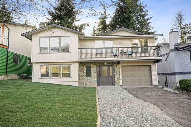 231 Moray Street, Port Moody, BC V3H 3T5 (#R2561048) :: Ben D'Ovidio Personal Real Estate Corporation | Sutton Centre Realty