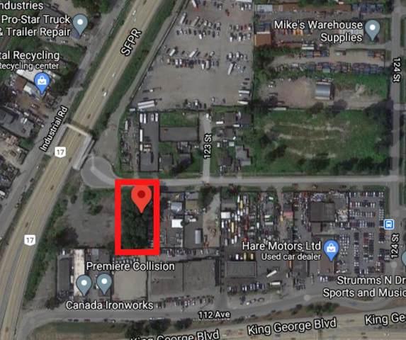 12274 112A Avenue, Surrey, BC V4C 4Z3 (#R2561184) :: Macdonald Realty