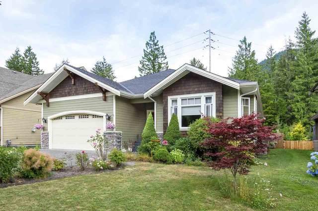 41424 Dryden Road, Squamish, BC V0N 1H0 (#R2561228) :: 604 Home Group