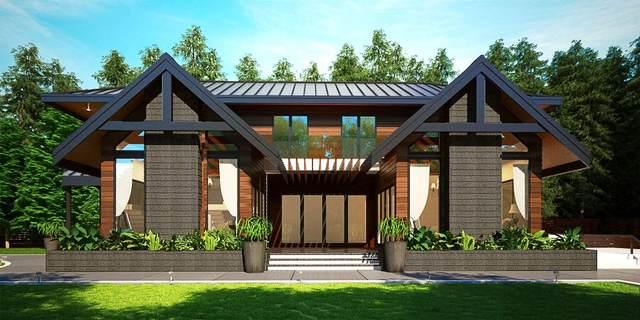 895 Canyon Boulevard, North Vancouver, BC V7R 2J7 (#R2561267) :: Initia Real Estate