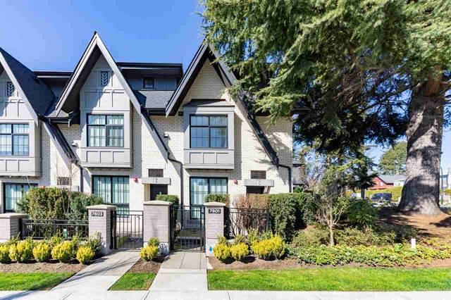 7801 Oak Street, Vancouver, BC V6P 0H9 (#R2561289) :: Initia Real Estate