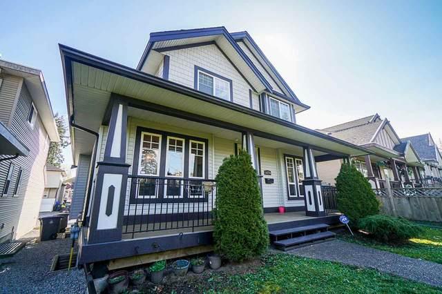 14776 72 Avenue, Surrey, BC V3S 2E7 (#R2561319) :: Macdonald Realty