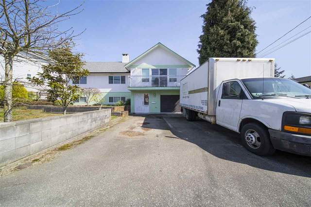 7290 Sussex Avenue, Burnaby, BC V5J 3V5 (#R2561359) :: 604 Realty Group
