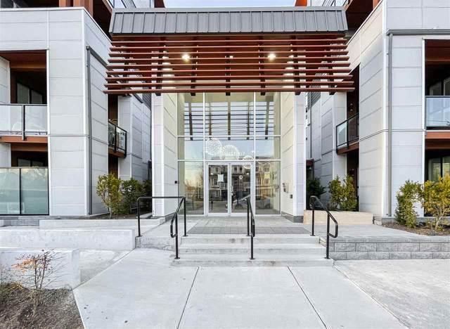 11507 84 Avenue #615, Delta, BC V4C 0E5 (#R2561368) :: Macdonald Realty