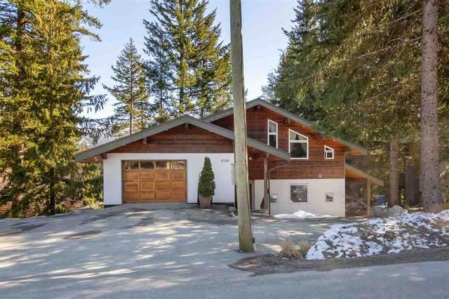 8180 Alpine Way, Whistler, BC V8E 0G2 (#R2561477) :: RE/MAX City Realty