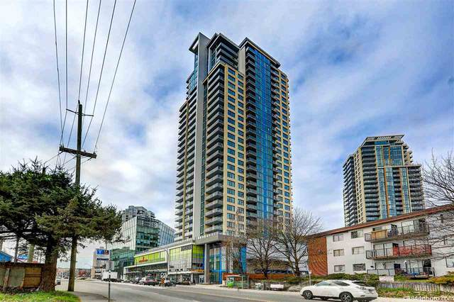 7388 Kingsway #2609, Burnaby, BC V3N 0G9 (#R2561519) :: Ben D'Ovidio Personal Real Estate Corporation   Sutton Centre Realty