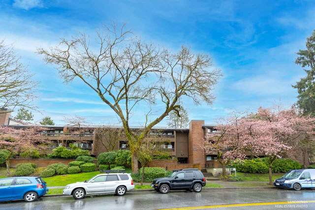 3420 Bell Avenue #308, Burnaby, BC V3J 1M7 (#R2561572) :: 604 Realty Group
