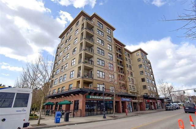 415 E Columbia Street #604, New Westminster, BC V3L 0B4 (#R2561646) :: Ben D'Ovidio Personal Real Estate Corporation | Sutton Centre Realty