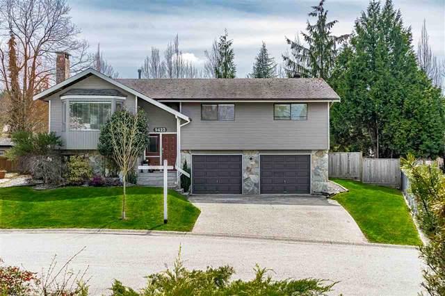 9422 149 Street, Surrey, BC V3R 8H9 (#R2561648) :: Macdonald Realty