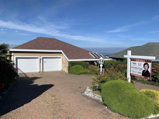 307 Rosehill Wynd, Tsawwassen, BC V4M 3L8 (#R2561650) :: Ben D'Ovidio Personal Real Estate Corporation | Sutton Centre Realty