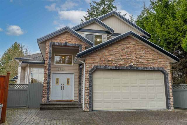 7933 147A Street, Surrey, BC V3S 2T8 (#R2561705) :: Macdonald Realty