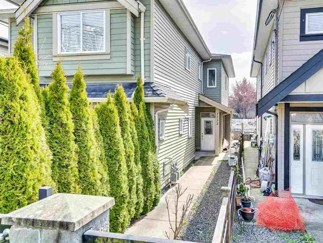 7232 Stride Avenue, Burnaby, BC V3N 1T9 (#R2561977) :: Ben D'Ovidio Personal Real Estate Corporation   Sutton Centre Realty