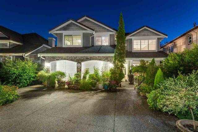 309 Parkside Drive, Port Moody, BC V3H 5E8 (#R2561988) :: Ben D'Ovidio Personal Real Estate Corporation | Sutton Centre Realty