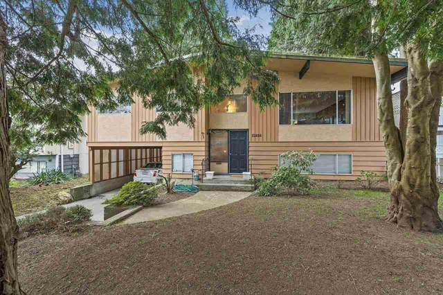 15836 Russell Avenue, White Rock, BC V4B 2S4 (#R2562084) :: Macdonald Realty