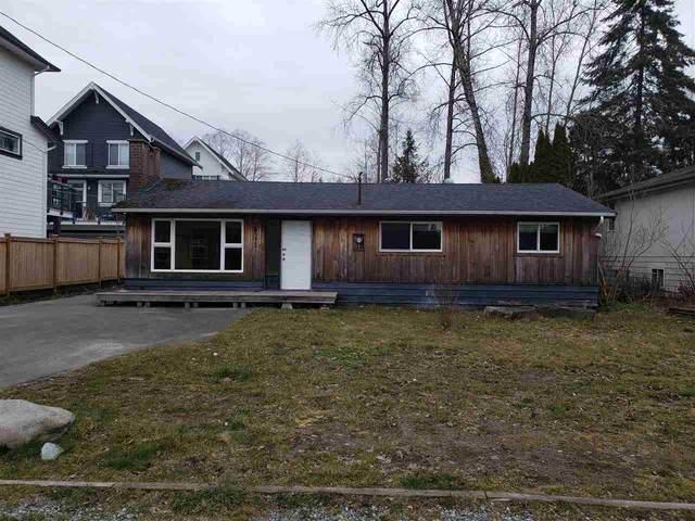 16373 15 Avenue, Surrey, BC V4A 1L4 (#R2562133) :: Macdonald Realty