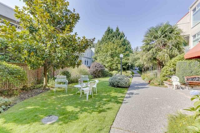 1440 Garden Place #258, Delta, BC V4M 3Z2 (#R2562148) :: Ben D'Ovidio Personal Real Estate Corporation | Sutton Centre Realty